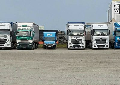 Lorry Removal Day - Lorries for all size moves